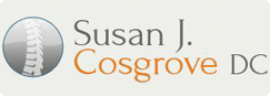 Chiropractic Honell NY Dr. Susan Cosgrove logo