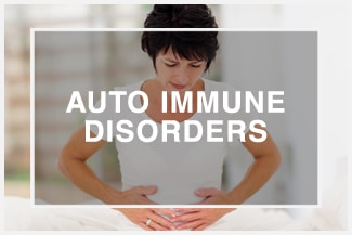 auto immune disorders symptom box