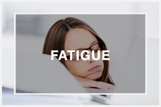 fatigue symptom box